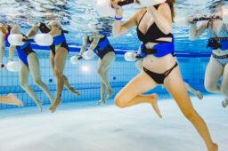 Aquapower (Aquajogging)